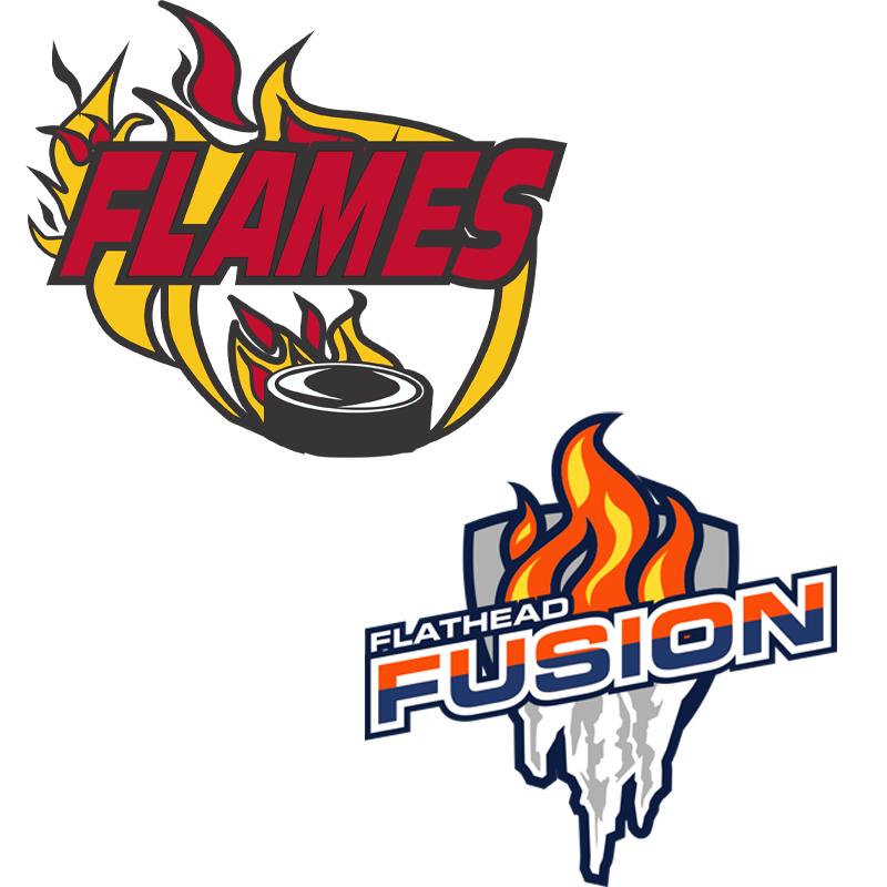 Flathead Flames-Fusion
