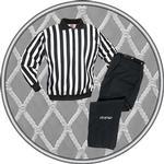 Referee Jerseys & Pants