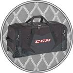 Wheeled Equipment Bags
