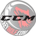 CCM Jr. Hockey Sticks