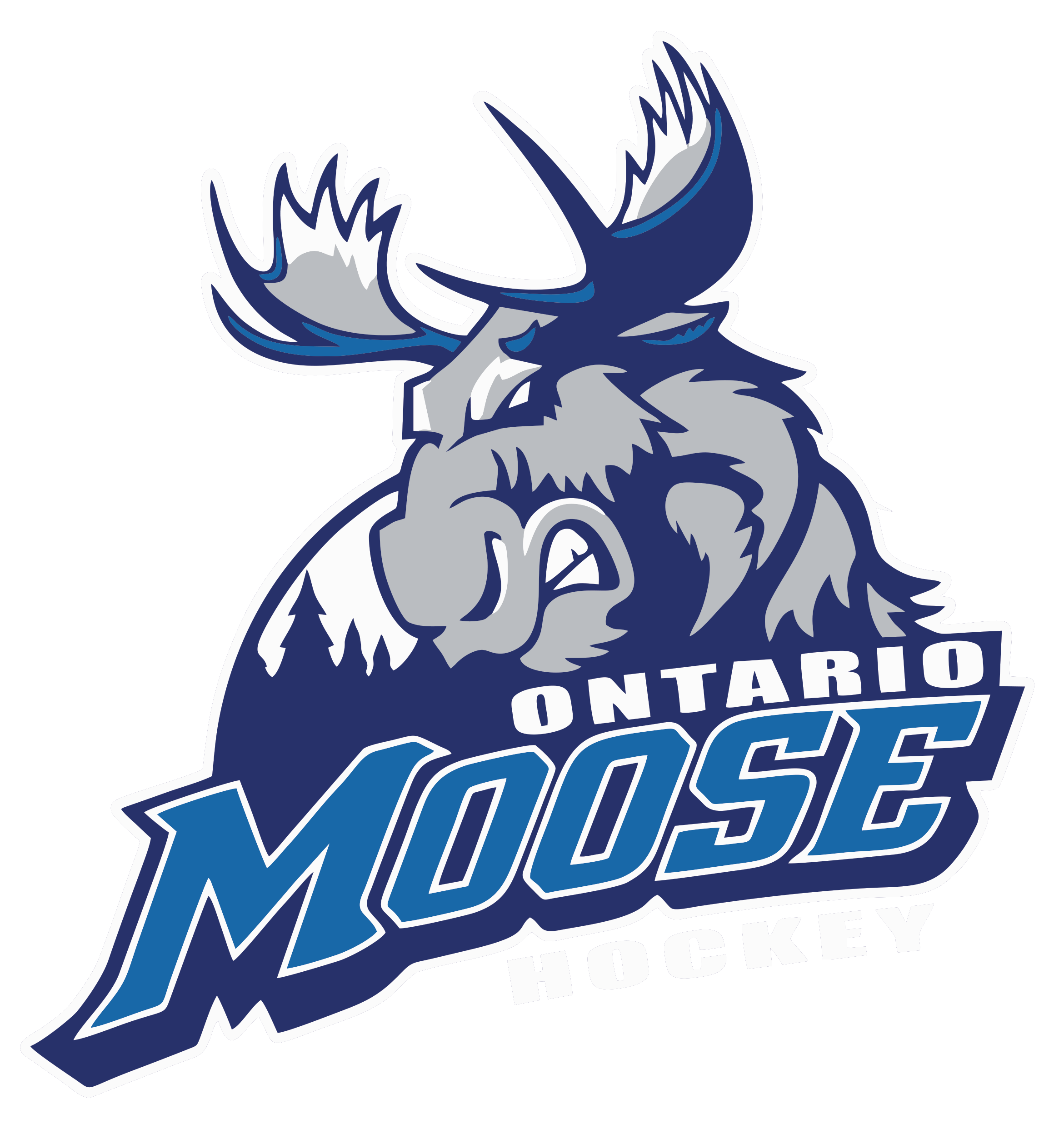 Ontario Moose Hockey