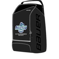 Sno-King Junior Thunderbirds Bauer Pro 20 Backpack