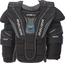 Bauer GSX Chest Protector Sr