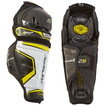 Bauer Supreme 2S Pro Jr. Hockey Shin Guard