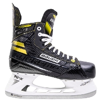 S20 Bauer Supreme Elite Int. Hockey Skates