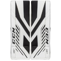 CCM Axis A1.5 Jr. Goalie Leg Pads