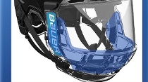 BAUER CONCEPT 3 SPLASH GUARD - 2 PACK