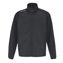 CCM Quilted Jacket Adult 17-19