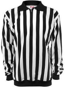 CCM PRO150S Referee Jersey With Snaps