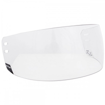 CCM Revision Straight Visor