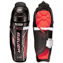 Bauer NSX Sr. Hockey Shin Guards