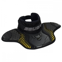 Bauer Supreme Sr. Goalie Neck Guard