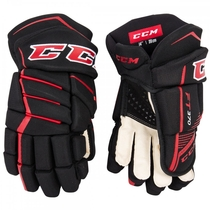 CCM Jetspeed 370 Sr. Hockey Gloves