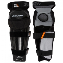 Bauer Officials Shin Guard
