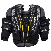 Bauer Supreme S27 Jr. Goalie Chest Protector