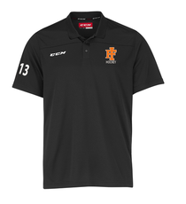 Idaho Falls CCM Fan Polo