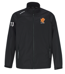 Idaho Falls CCM Fan Premium Jacket