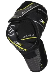 Warrior Alpha DX Sr. Elbow Pads