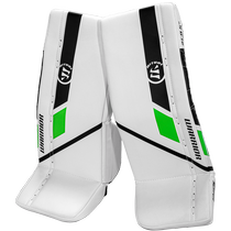 Warrior Ritual G5 Yth Goalie Leg Pad