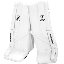 Warrior Ritual G5 Jr. Goalie Leg Pad