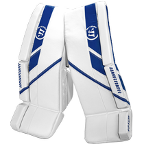 Warrior Ritual G5 Int Goalie Leg Pad