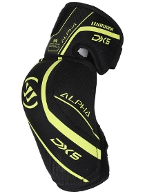 Warrior Alpha DX5 Sr. Elbow Pad