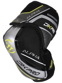 Warrior Alpha DX Pro Sr. Elbow Pad