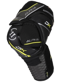 Warrior Alpha DX Yth Elbow Pad