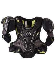 Warrior Alpha DX Yth Shoulder Pad