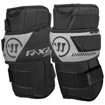 Warrior Ritual X2 Jr Goalie Knee Pad