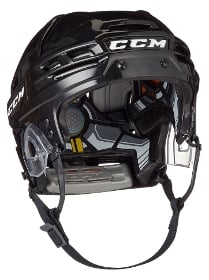 CCM Tacks 910 Sr. Hockey Helmet