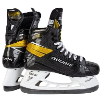 Bauer Supreme Ultrasonic Sr. Hockey Skates